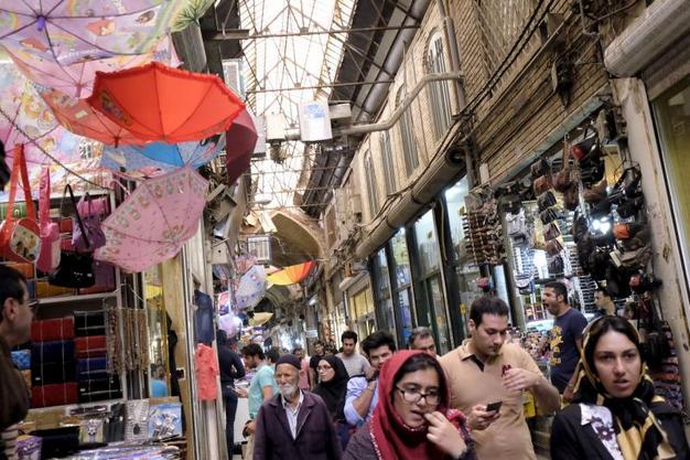 Επανεκκινώντας την οικονομία του Ιράν
